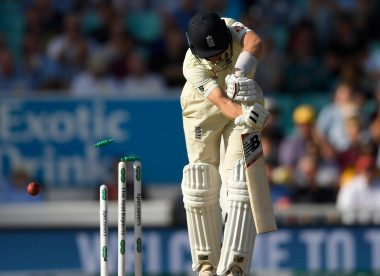 CricViz: Joe Root's conversion woes mask more serious concerns