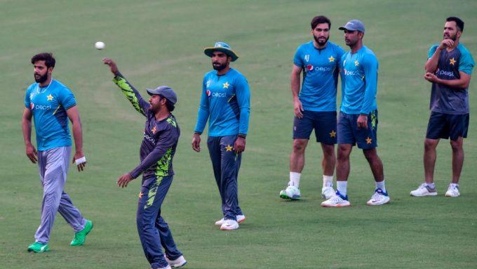 Sri Lanka tour of Pakistan to take place as scheduled