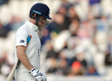 CricViz analysis: Is it time for England to show Denly the door?