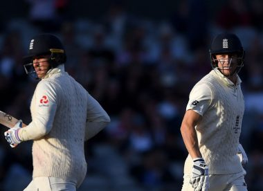 England name squad for final Ashes Test at The Oval