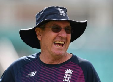 Bayliss proud of change in white-ball attitude as he bids farewell