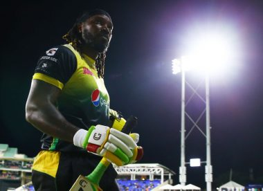 'I don't get respect' - Chris Gayle makes scathing claim over franchise cricket