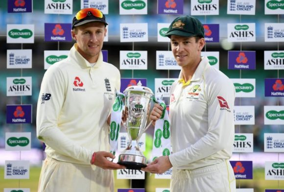 'To Australia, the urn. To England, the momentum' – Lawrence Booth