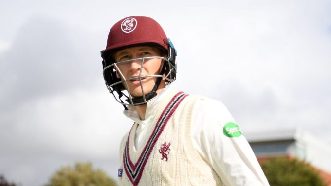 Under 24s County Championship team of the season