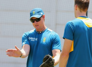 Lance Klusener announced as Afghanistan's new head coach