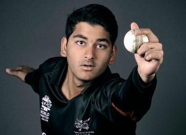 Anshuman Rath: Hong Kong star, Middlesex wunderkind, India hopeful