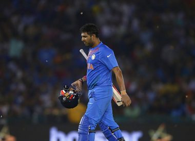Yuvraj Singh blames team management for India's World Cup loss