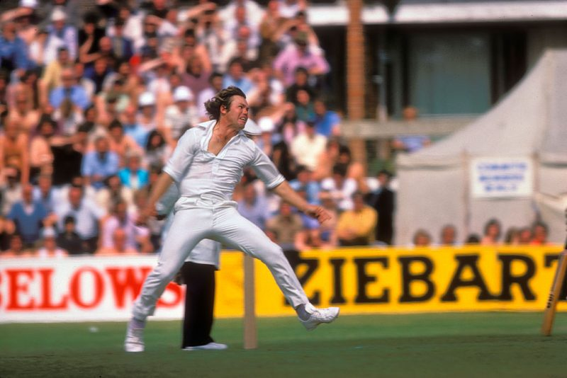 Procter made 401 first-class appearances, claiming 1,417 wickets and has 21,936 runs to his name