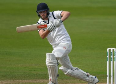 Dominic Sibley revels in maiden England Test call-up