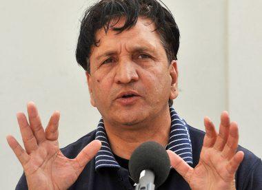 Former Pakistan leg-spinner Abdul Qadir dies aged 63
