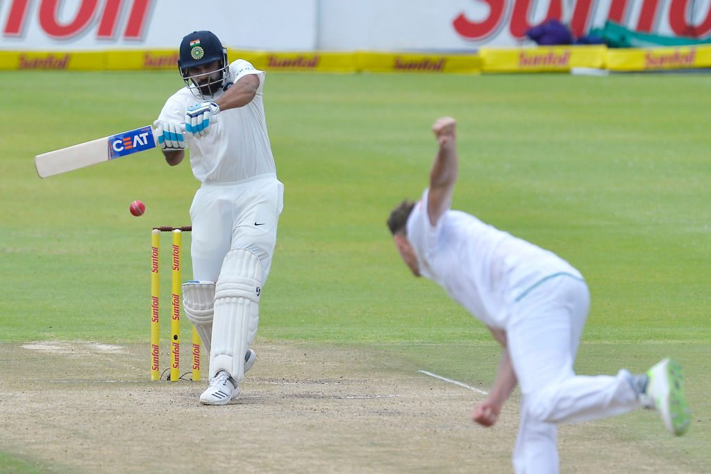 Rohit Sharma - the perennial prodigy for India