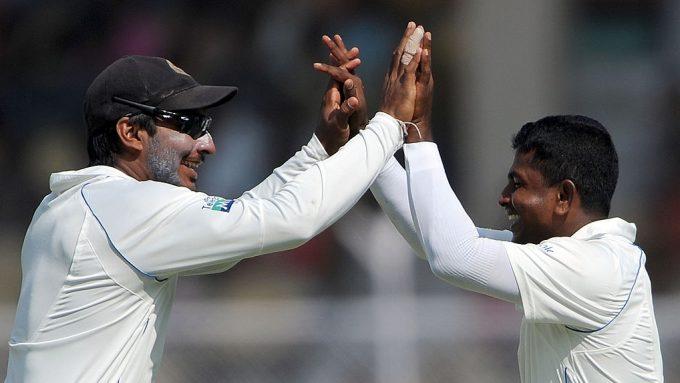 Kumar Sangakkara's titans of cricket: Rangana Herath
