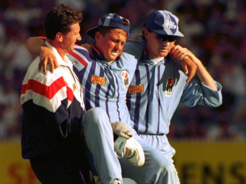 His successes make the Tests Gough missed even more poignant