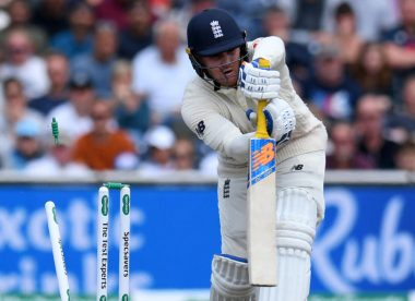 Jason Roy's Ashes travails throw up a paradox England must soon address