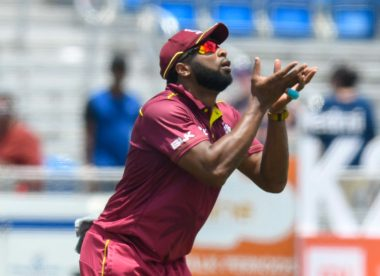 Kieron Pollard takes over West Indies limited-overs captaincy