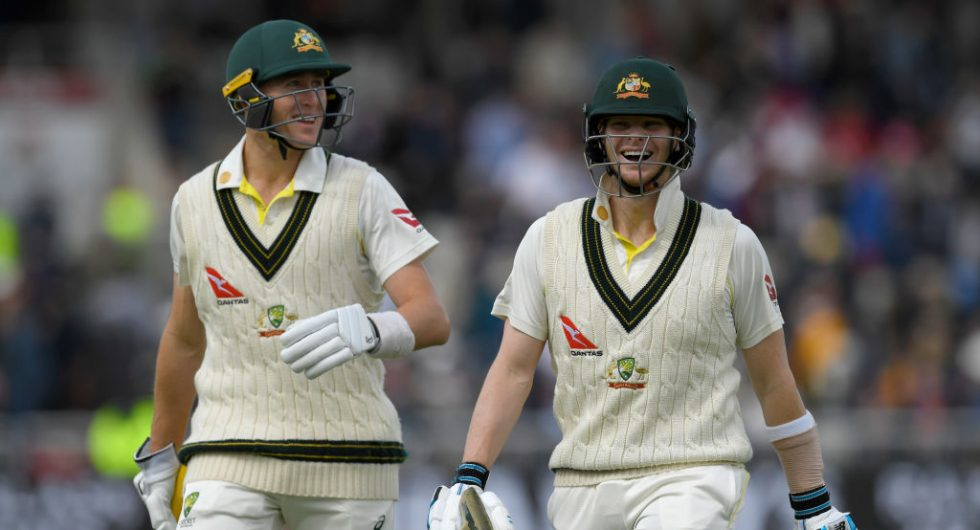Image result for smith and labuschagne