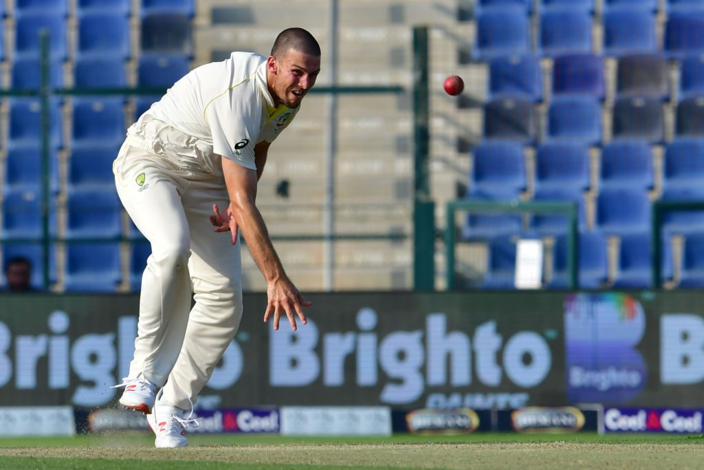 Khawaja, Marsh found no place in fourth Test squad
