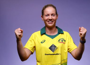 'It's right up there' – Meg Lanning rates Antigua ton as one of her best