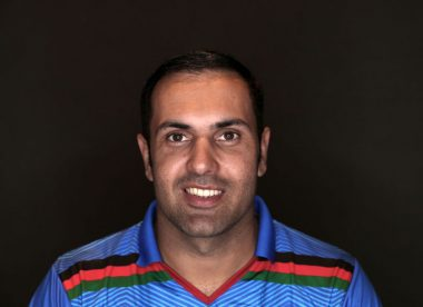 Afghanistan's Mohammad Nabi to retire from Test cricket
