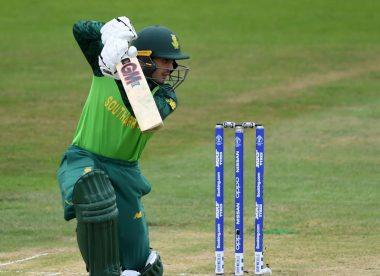 Everything came together – de Kock pleased with series-levelling win