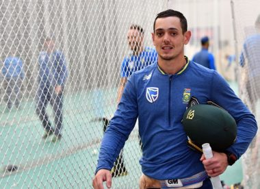 Miller braces for 'exciting times' under new skipper de Kock