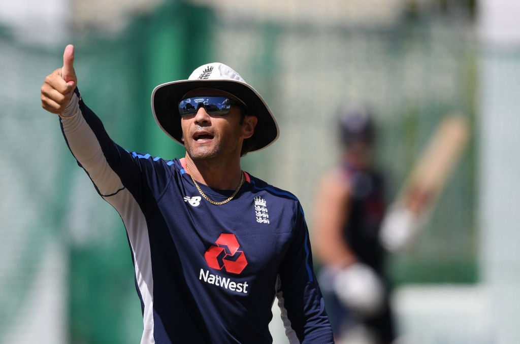 Mark Ramprakash embraced the smaller stage with inspirational zeal