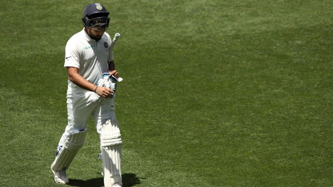 Rohit Sharma in Tests: up, down, and down again