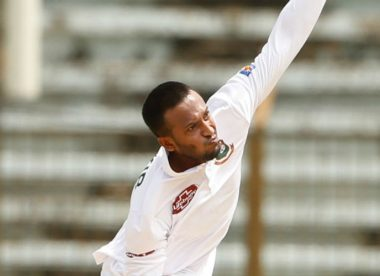 Shakib Al Hasan reiterates reluctance to lead Bangladesh