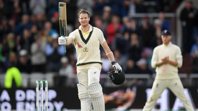 'He just doesn't make any mistakes' – Ponting lauds 'genius' Smith