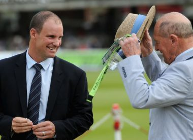 Geoffrey Boycott, Andrew Strauss honoured with knighthoods