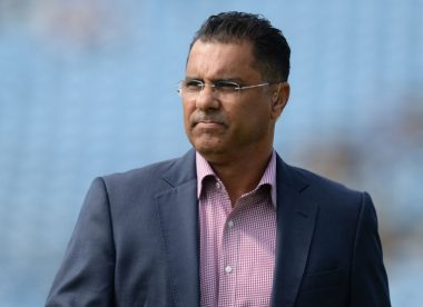 Waqar Younis wants uniform policy for player departures after Amir-Wahab exit