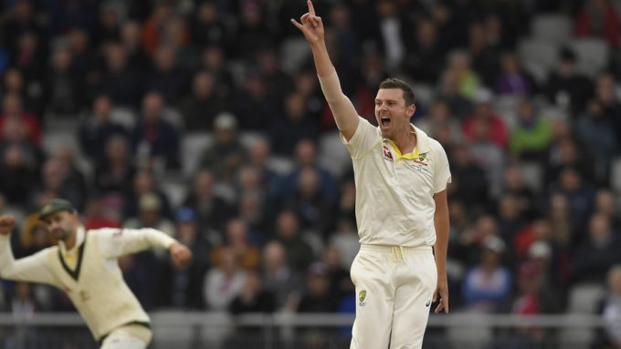 Burns and Root in defiant stand but Hazlewood has the last laugh