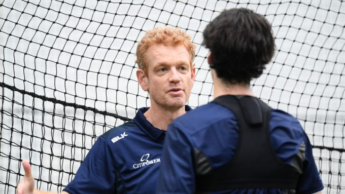 Andrew McDonald appointed Rajasthan Royals head coach