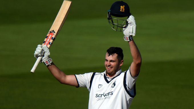 'Want to be opening the batting for England for as many years as possible' - Sibley