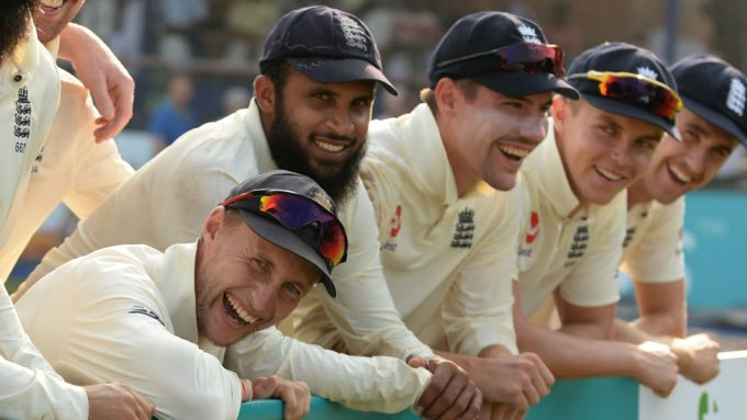 Schedule for England tour of Sri Lanka confirmed