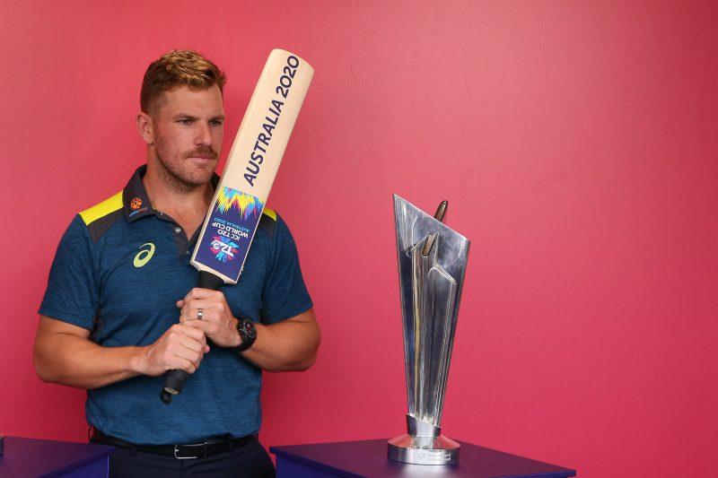 Australia's men's team have never won a T20 World Cup title