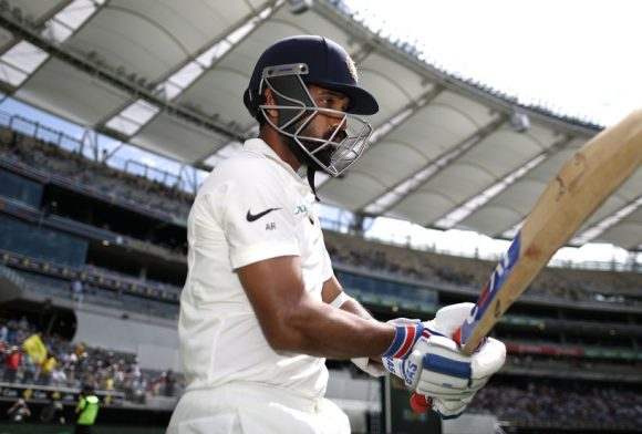 'This was Rahane at his best' – Has India's vice-captain regained his mojo?