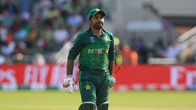 Babar and Azhar Ali replace Sarfaraz as Pakistan captains