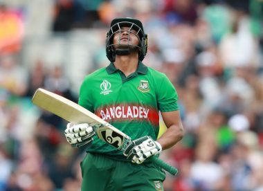 Shakib Al Hasan handed two-year ban for breaching ICC anti-corruption code