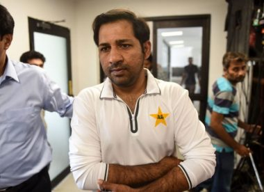 PCB apologise for 'pre-planned' joke tweet after Sarfaraz is sacked