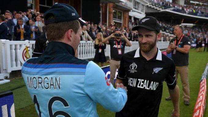 Nine international captains confirmed for maiden The Hundred draft