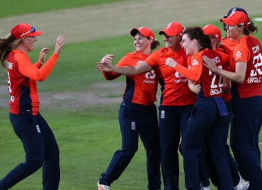 ECB confirm 40 additional professional contracts for women's cricket