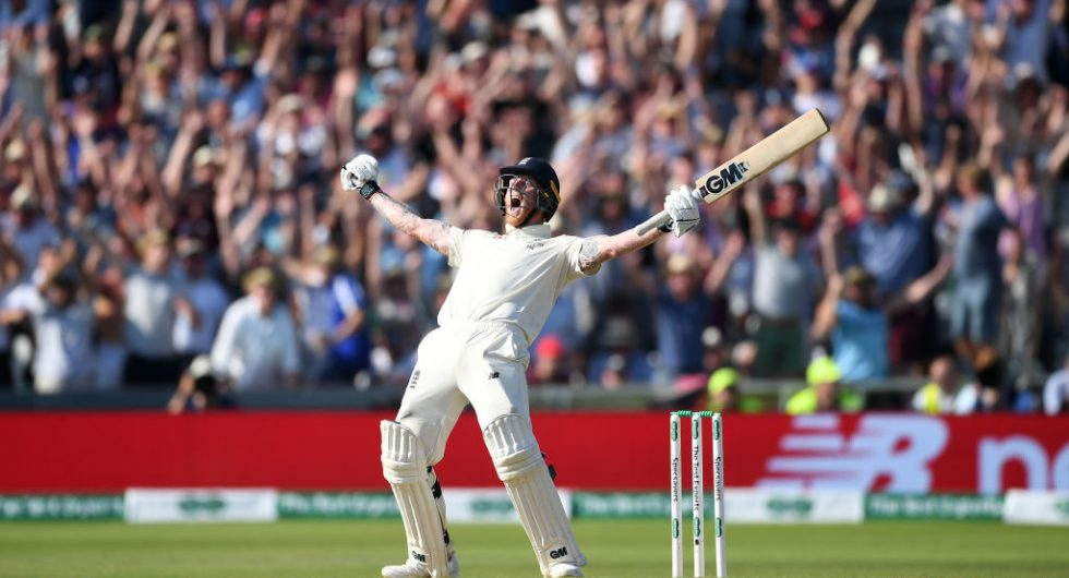 Stokes' Headingley Masterclass Tops Greatest Performances Poll ...