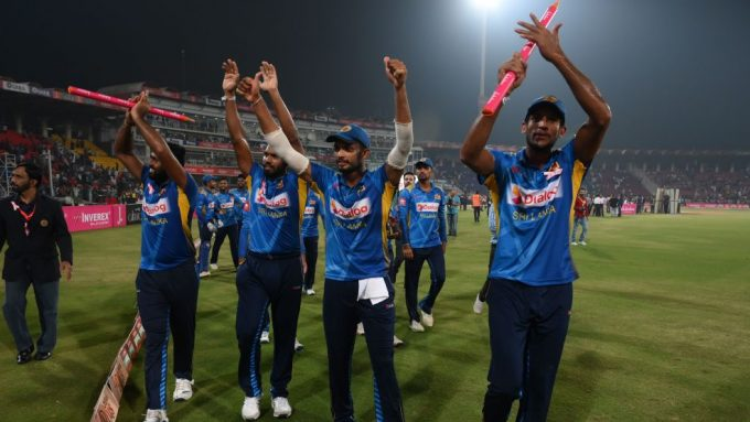 'Message for the whole world' –Sri Lanka coach lauds 'impeccable' Pakistan security