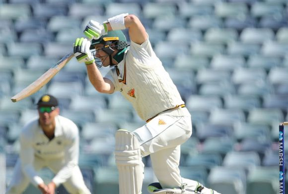 Wisden's Sheffield Shield team of the week – round one