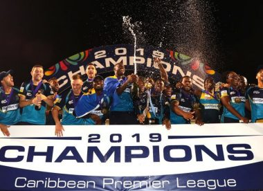 CPL 2019 team of the tournament