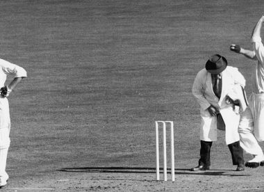 Ray Lindwall: The man for the big occasion – Almanack