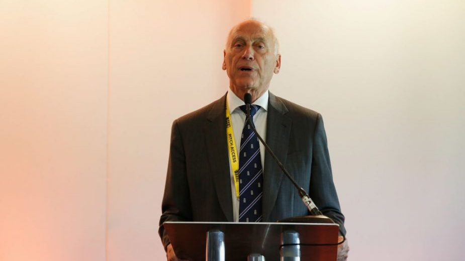 Colin Graves states ECB disapproval of ICC events call