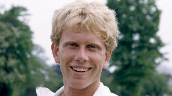 Graham Dilley: 'A prospect no batsman relished' – Almanack