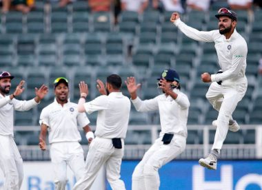 Why winning Tests in India is cricket's greatest challenge